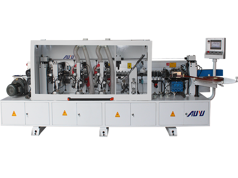 AUYU MACHINERY_